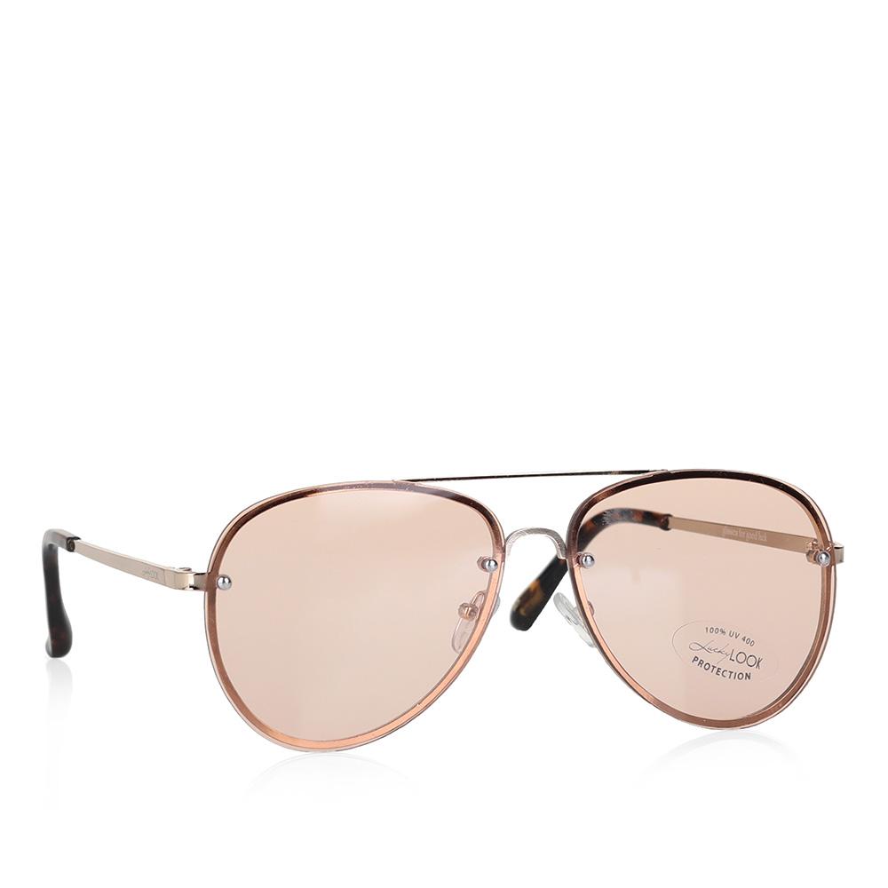 Фото - Женские очки Lucky Look цвет с.з.